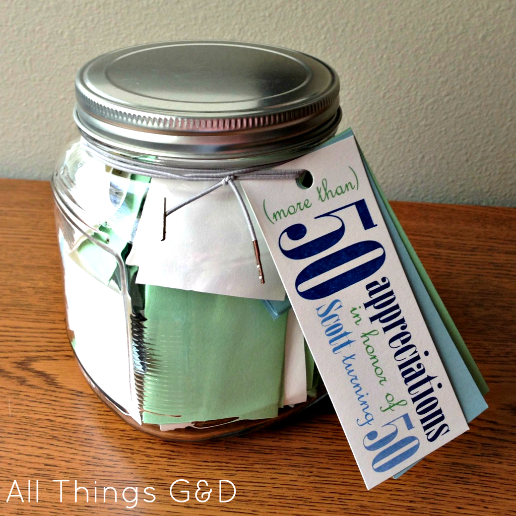 40th Birthday Ideas 50th Birthday Gift Ideas For Neighbor