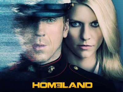 Showtime's Homeland