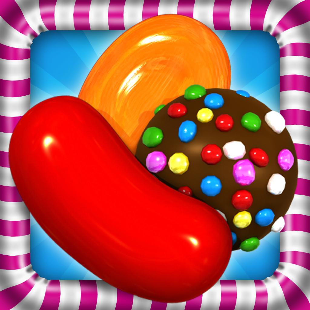 Candy Crusch