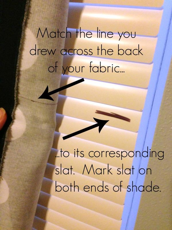 Diy roman shades for wide windows using mini blinds how to make diy roman shades for wide windows using mini blinds allthingsgd solutioingenieria Choice Image