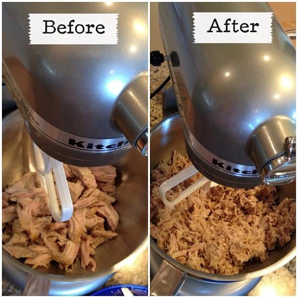 KitchenAid_Mixer_Shred_Meat