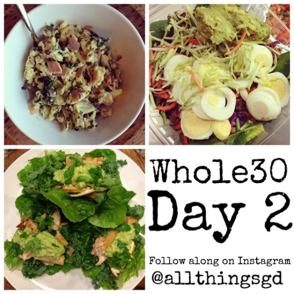 Whole30_Day2