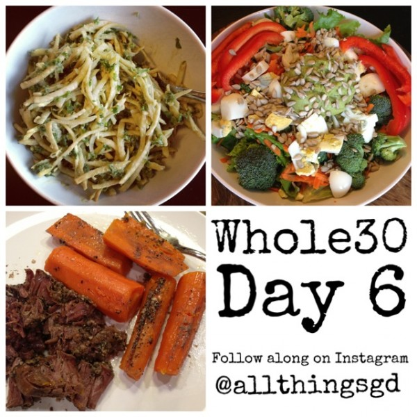 Whole30_Day6