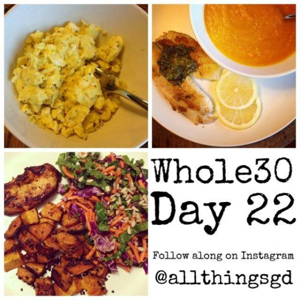 Whole30_Day22
