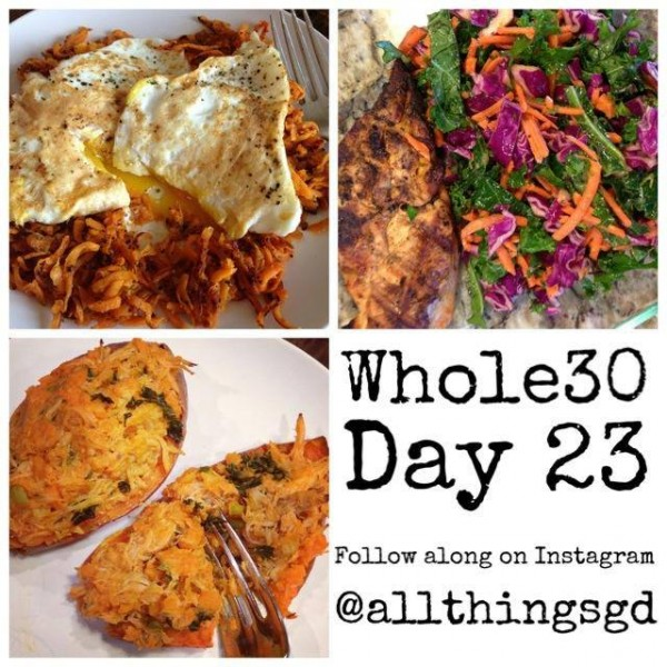 Whole30_Day23