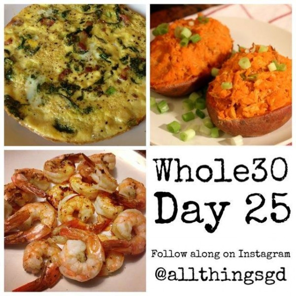 Whole30_Day25