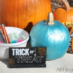Teal-Pumpkin-Project-4