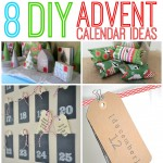 Advent-Calendar-Ideas - Version 2