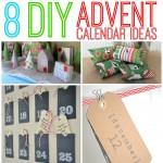 Advent-Calendar-Ideas - Version 2