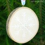 snowflake-wood-slice-ornament