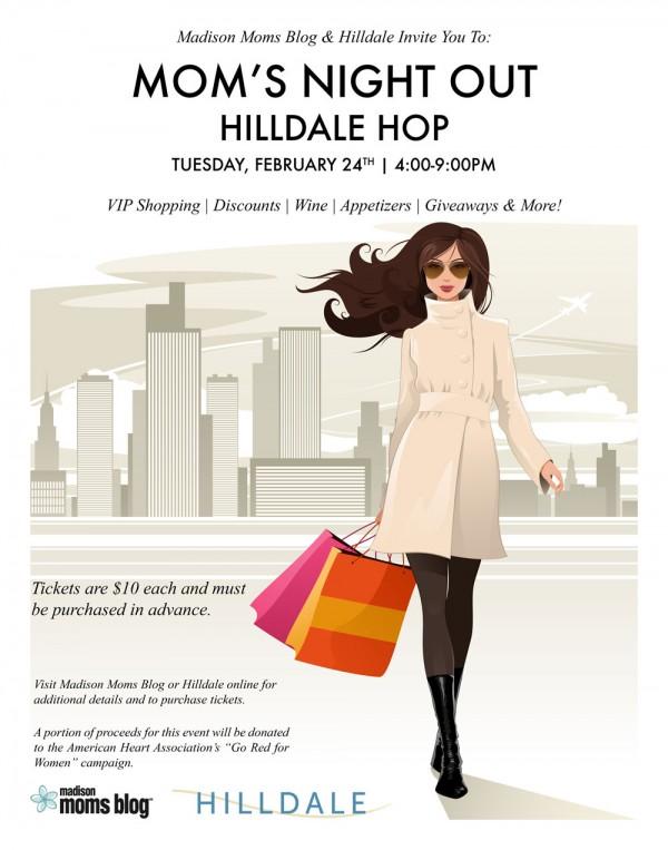 MNO-Hilldale-Poster-web