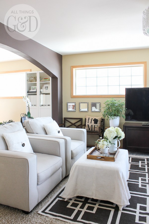 All Things G&D 2015 Spring Home Tour