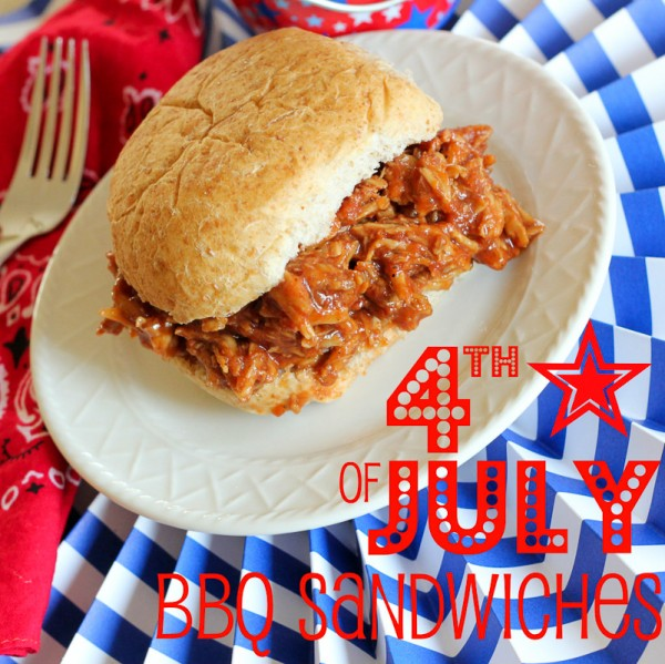The most crowd-pleasing and frequently requested 4th of July party food from our annual 4th of July parties over the past 9 years. | All Things G&D