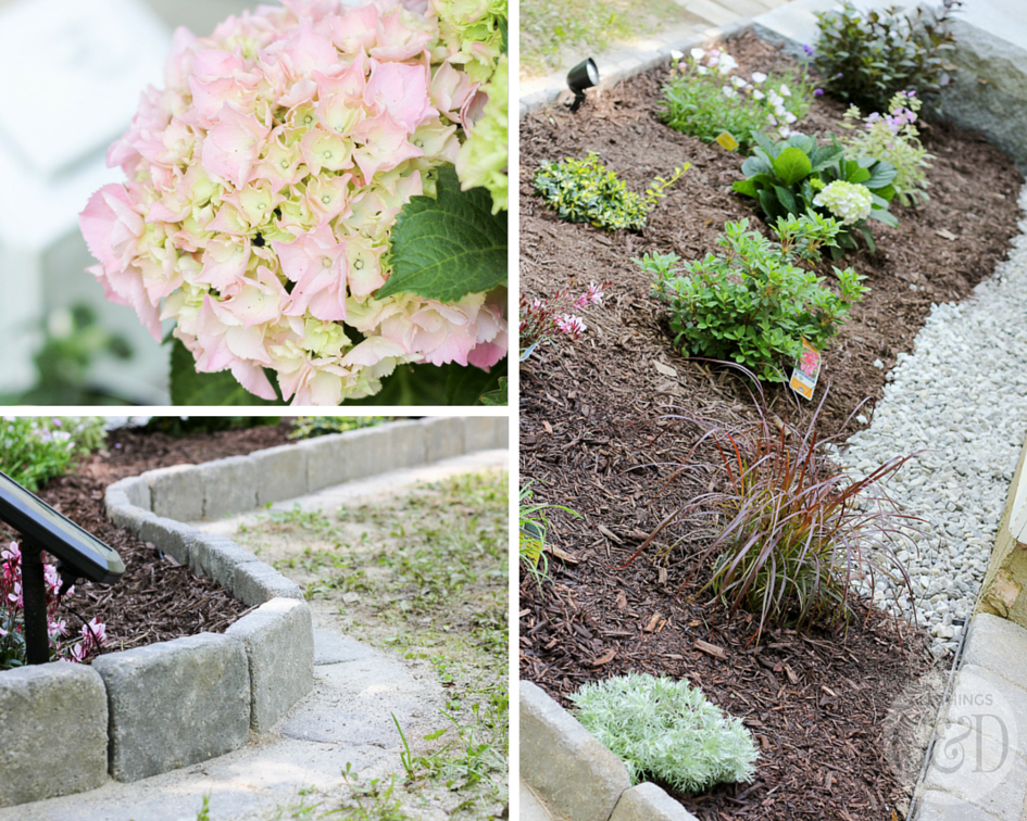 Lowe's Front Yard Makeover in Portland, Maine. #lowesmainemakeover