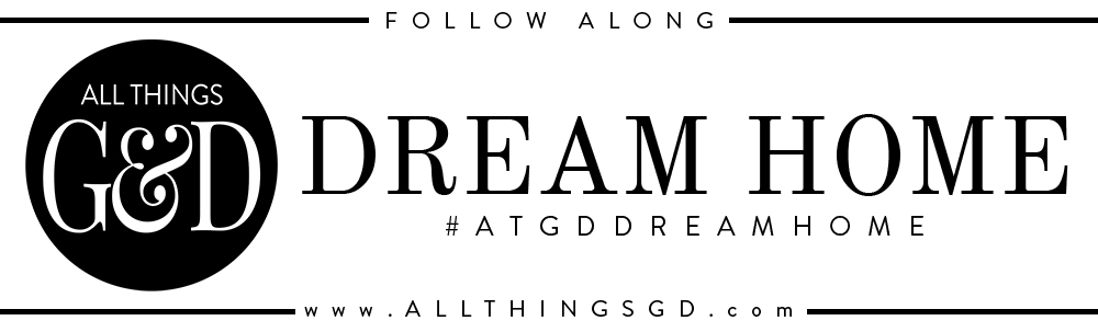 Step by step pictures and posts about the ATG&D Dream Home being built in Cambridge, WI | All Things G&D