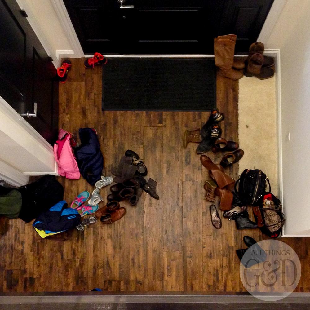 All Things G&D Dream Home | www.allthingsgd.com
