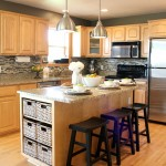 Gray Kitchen, Sherwin Williams Anonymous