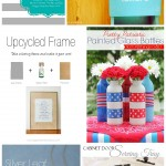 Repurpose, Recycle, Reuse: July 2014