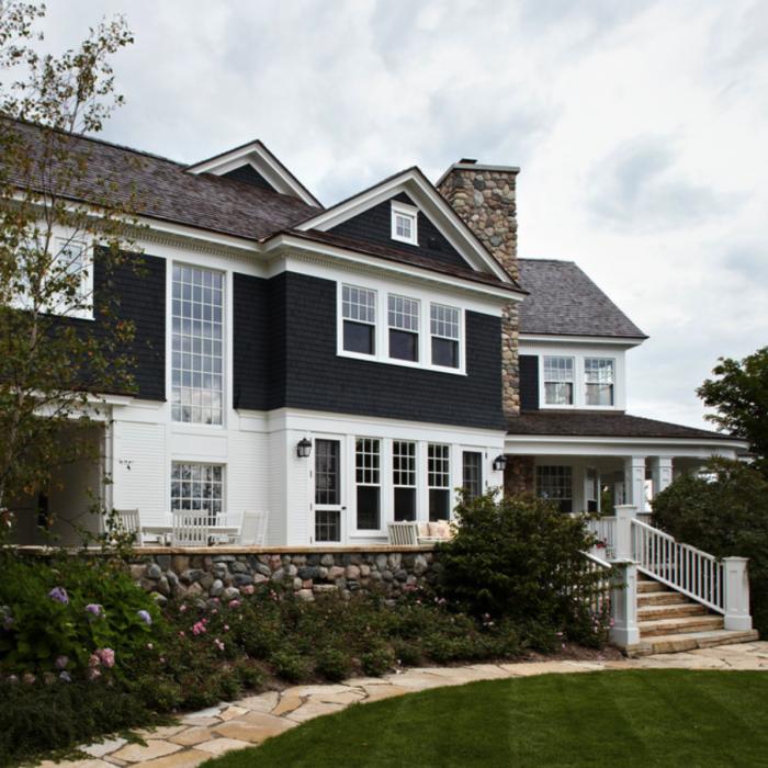 ATG&D Dream Home | Exterior Inspiration